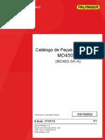 Catalogo MD45007