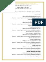 NÓDULOS DO ORDENHADOR- TRABALHO PUBLICADO