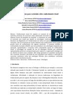 Artigo - Ontobras - Uma arquitetura para raciocínio sobre conhecimento visual