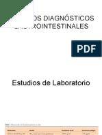 1.2estudios Diagnosticos Gastrointestinales