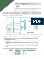 Evaluacion Tipo Icfes Nº 1 Periodo III Biologia 11º 2021