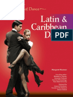 9781604134810 Latin & Caribean Dances