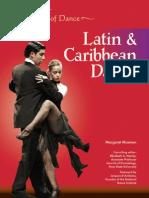 9781604134810 Latin & Caribean Dances