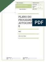 01 - Plano do Programa de Autocontrole