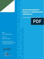 Gallardo Vera Luis (Ed) - Nuevos Movimientos Sociales Y Comunicacion Corporativa