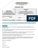 ATIVIDADE DE GEOGRAFIA 3 SÉRIE B EM - 3 BIMESTRE -16 A 19 DE AGOSTO.