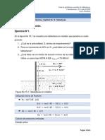 Ejercicios de aplicación de tablaestacas