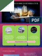Conclusiones Sobre Ingenieria Civil.pptx Trabajo de Desarrollo Del Talento