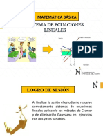 Método de Cramer