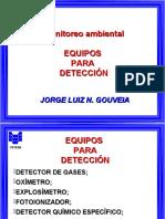Equipos Para Detección