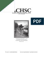 Anuario Colombiano de Historia Volumen 48