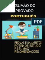 Resumão de Português – Do Zero Até Gabaritar