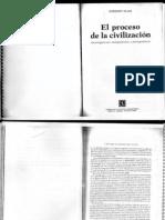 Norbert Elias_El Proceso civilizatorio (pp.99-105/pp.449-463)