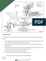Devoir de Synthèse N°1 - Technologie - Poste automatique de perçage - 2ème Sciences (2016-2017) Mr Hammi