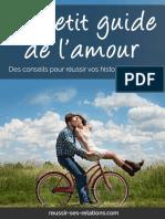 Le Petit Guide de Lamour