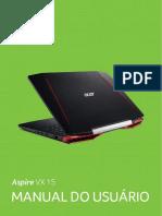 Acer VX5