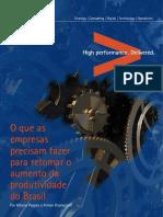 Accenture Produtividade Brasil Brochura