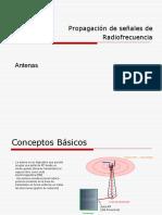 Propagación RF- 5A
