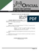 Resultado Final Do Processo Seletivo - 13 de Abril