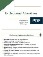 1. Introduction_Evolutionary Algorithms