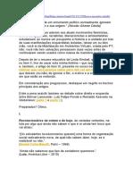 Gramscismo - Felipe Moura Brasil
