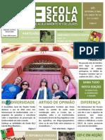Jornal nº 3 - Agrupamento Escolas 1 Loures