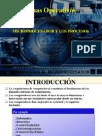 Microprocesador_Procesos