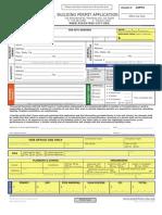 Peachtree City Demolition Permit