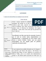 L 15- EL COMENTARIO-REDACCIÓN