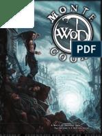 Monte Cook's World of Darkness