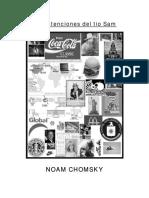 Chomsky - Las Intenciones Del Tio Sam