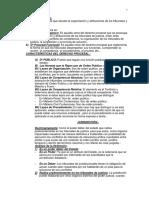 Derecho Procesal Organico SAMUEL