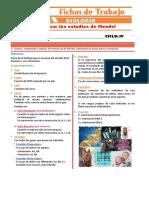 CLASE # 3 - BIOLOGIA - LOS ESTUDIOS DE MENDEL - CICLO IV