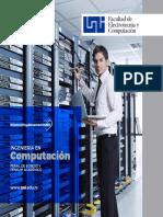 Ingenieria en Computacion - Mayo 2020