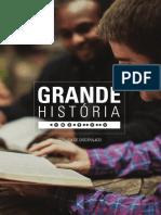 Grande História - Semana-1