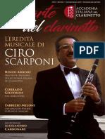 Rivista Clarinetto