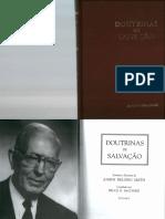 Doutrinas de Salvação-Volume I (Joseph Fielding Smith)