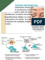 esclerorois y erimatoso