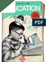 eBook Education 2010