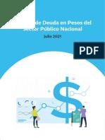 Informe Deuda ARS Julio 20-8