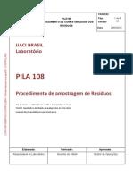 PILA 108 - PROCEDIMENTO COMPATIBILIDADE