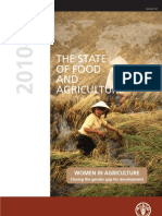 Women in Agriculture - Making a Strong Case for Investing in Women