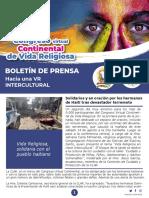 CLAR_Boletín de Prensa_Día 2