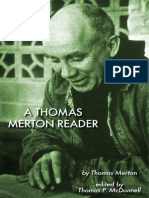 A thomas merton reader monk greek mythology fandeluxe Image collections
