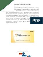 apostila access 2007 gratis