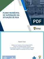 PLANO MUNICIPAL DE SUPERAÇÃO DA SITUAÇÃO DE RUA site MDS