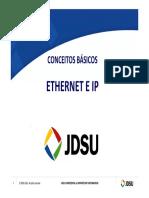 267764093 Ethernet Ip PDF