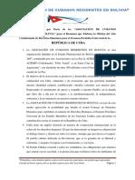 ACRB_UPR_CUB_S16_2013_AsociaciónDeCubanosResidentesEnBolivia_S