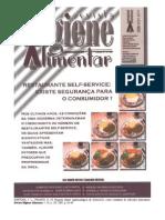 Revista Higiene Alimentar - Salmonella