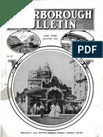Interborough Bulletin August 1916